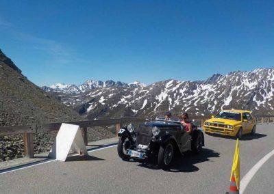 Aosta_Gran San Bernardo_2017_Singer Le Mans_DSCN0698