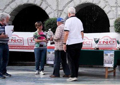 Nathalie Trossello premio i vincitori Memorial Trossello Cacioli-Giammarino