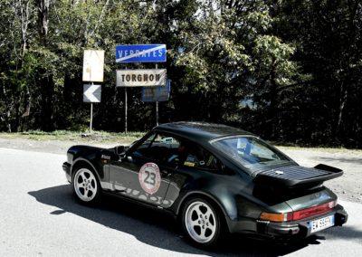 De Cet-Folgera su Porsche 930 turbo